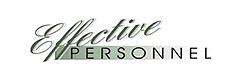 Effective Personnel