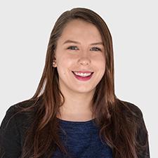Lisa-Mari Van Deventer - Quality Assurance Administrator